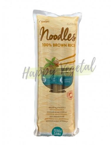 Noodles arroz int. Bio 250G...