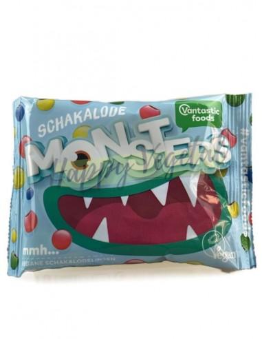 Monsters 45g (Vantastic foods)
