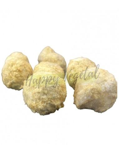 Pan harina integral espelta